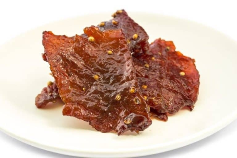 Can Dogs Eat Beef Jerky? How Safe Is It Really?